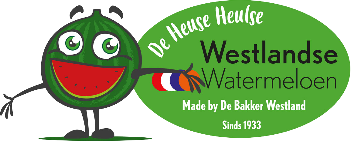 Heuse Heulse Watermeloen